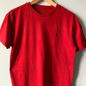 Polo Ralph Lauren T Shirt. Small